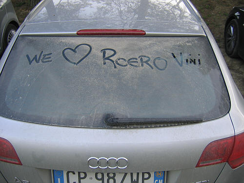We Love Roero Vini