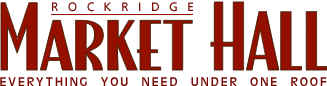 Rockridge Market Hall Logo